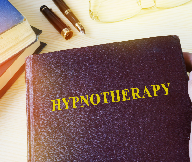 What is Hypnotherapy used for?